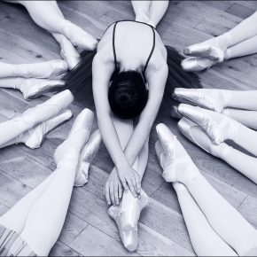 Kinsella Ballet School