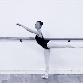 Ballet Classes in Swords