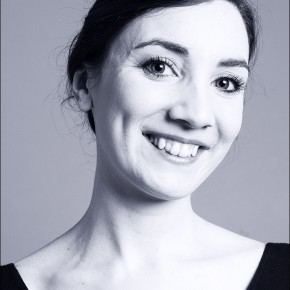 Aoife Kinsella is the Head of Junior Ballet Classes at the Kinsella School of Ballet